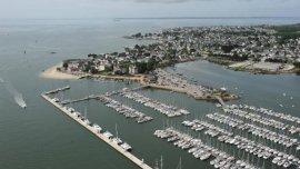 Place de port Atlantic Yachting