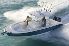 EdgeWater + Atlantic Yachting