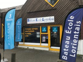 Beneteau Boat Club Lorient