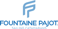 Foutaine Pajot catamarans