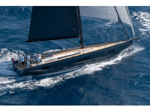 FIRST YACHT BENETEAU FIRST YACHT 53
