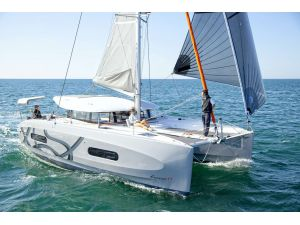 EXCESS CATAMARANS EXCESS 11