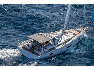 Beneteau Yacht OCEANIS YACHT 54