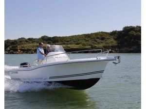 WHITE SHARK 210 CC ORIGIN