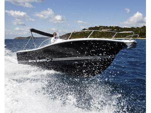 WHITE SHARK OPEN 226