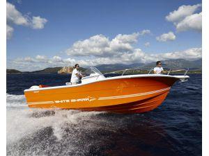 WHITE SHARK OPEN 246