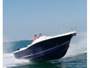 WHITE SHARK 300 CC ORIGIN