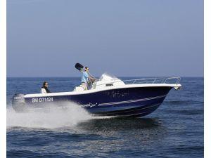 WHITE SHARK 270 SC ORIGIN