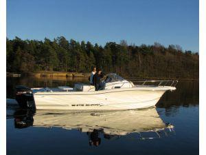 WHITE SHARK 300 SC ORIGIN
