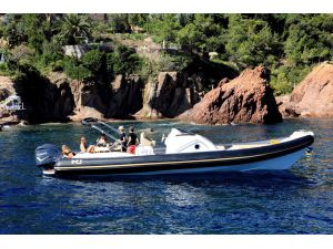 NUOVA JOLLY PRINCE 38 OPEN
