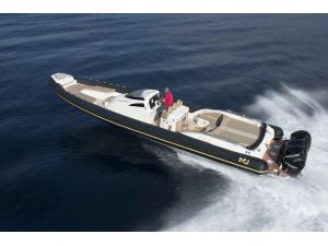 NUOVA JOLLY PRINCE 43 OPEN