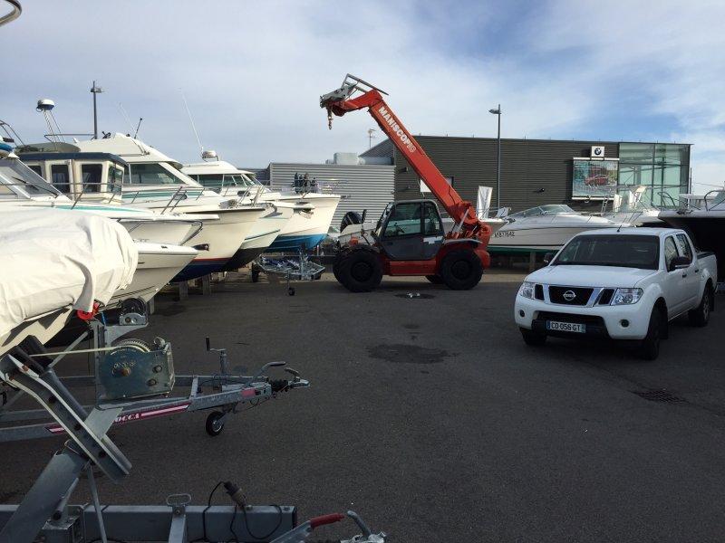 Hivernage bateau Atlantic Yachting